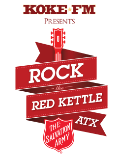 Rock The Red Kettle in concert