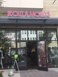 Scout & Molly's in Austin