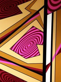Zoya Tommy Gallery presents Eric Ockrassa: Ocular Resistance