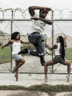 Houston City Dance presents Urban Ballet