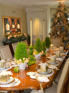 Kappa Kappa Gamma Charitable Foundation presents Holiday Pilgrimage 2016 Home Tour