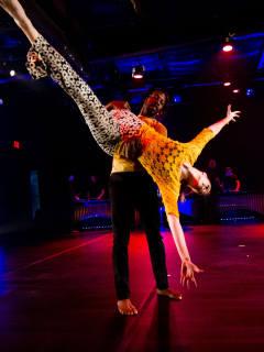Kathy Dunn Hamrick Dance Company presents Disrupted