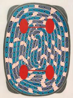 Cindy Lisica Gallery presents Catherine Colangelo: <i>Talismanic</i>