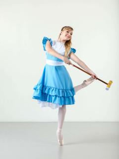 Avant Chamber Ballet presents <i>Alice in Wonderland</i>