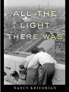 All the Light There Was by Nancy Kricorian