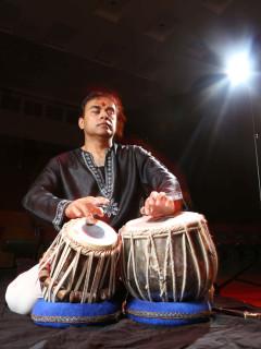 Sandeep Das