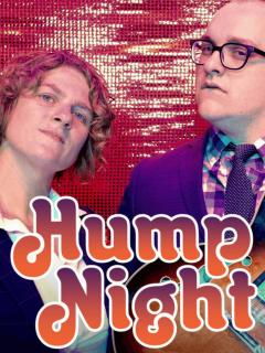 Rec Room presents Hump Night