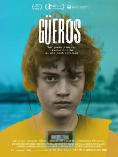 Bullock Texas State History Museum presents Viva Cinema: Gueros