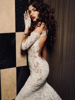 Melange Bridal presents Ines Di Santo Trunk Show