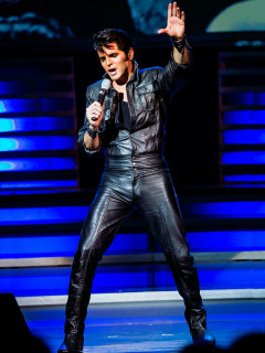 Texas Tribute to Elvis Festival