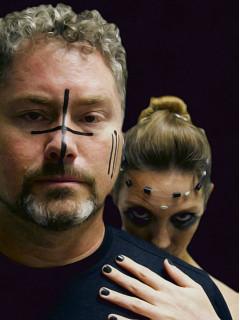 Obsidian Theater presents <i>Antony and Cleopatra</i>
