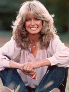 News_Farrah Fawcett