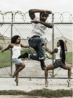 Houston City Dance Company presents Urban Ballet