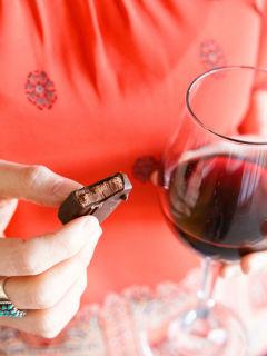 Chocolaterie Tessa presents Wine and Chocolate Pairing