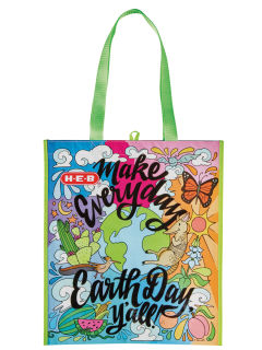 H-E-B Celebrates Earth Day