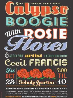 5th Annual Calypso Boogie