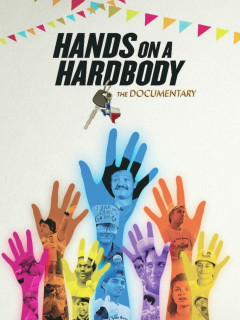 Austin Film Festival presents Hands on a Hard Body