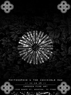 Phytosophie & The Invisible Man