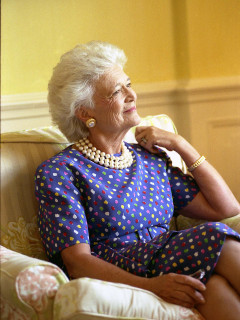 Events_generic_Barbara Bush_April 10