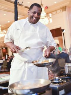 016, Bon Vivant Houston culinary event, January 2013, Mark Holley