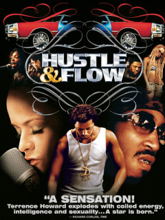 Austin Film Festival presents Hustle and Flow