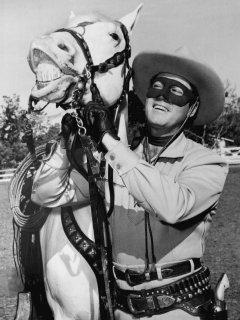Bullock Texas State History Museum presents Texas Lawmen