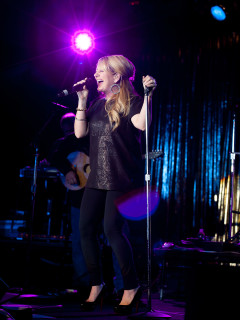 News_Stehlin Foundation Gala_November 2011_Lee Ann Womack