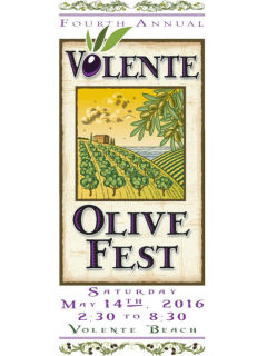 CL of Texas presents Volente Olive Festival