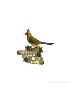 Hyat Regency Lost Pines Resort & Spa presents Lost Pines Christmas Bird Count
