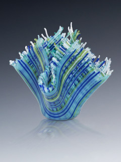 Gorgeous Glass by Diana Morrison