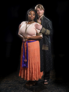 Uptown Players presents Aida