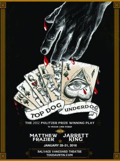 Viceroys presents Topdog/Underdog