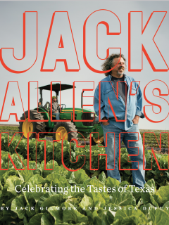 Jack Allen's Kitchen 360 presents JAK Cookbook Signing at Treaty Oak Ranch