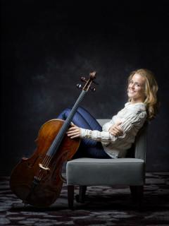 Houston Symphony presents Haydn & Sibelius / Sol Gabetta