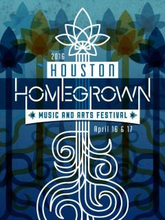 Homegrown 024 Music & Art Festival