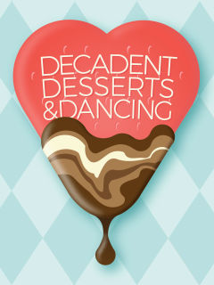 2016 AssistHers Decadent Dessserts & Dancing