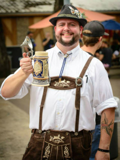Austin Saengerrunde & HOPE Farmers Market presents TX German Bier & Käse Festival