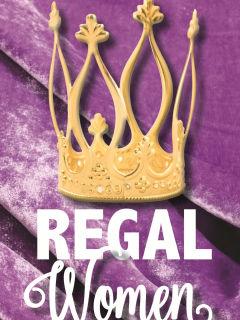 SoCo Women's Chorus presents Regal Women