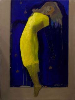 Samara Gallery presents Ayad Fadel: Wishes & Memories