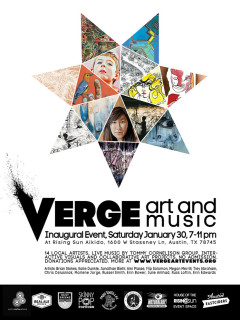 VERGE Art & Music