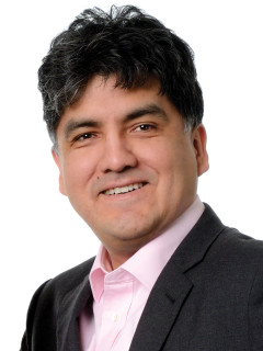 Sherman Alexie