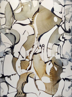 Roi James, Choreography Sculpurus, A Renewal of Expression