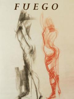 Leslie Contreras Schwartz presents Fuego