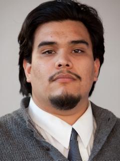 Andrew Valdez