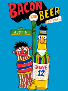 Edible Austin festival
