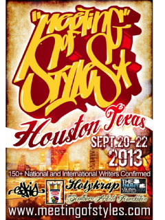 Meeting of Styles in Houston - Event -CultureMap Houston