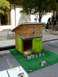Austin Pets Alive presents Barkitecture Austin 2016