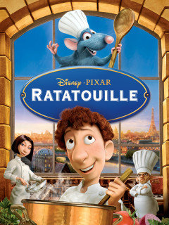 Bullock Texas State History Museum presents Summer Free Family Film Series: Ratatouille