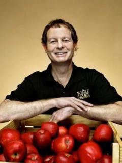 News_John Mackey_CEO_Whole Foods