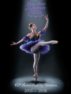 Bay Area Houston Ballet Theatre
